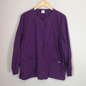 Cherokee Other - Cherokee Scrub Jacket